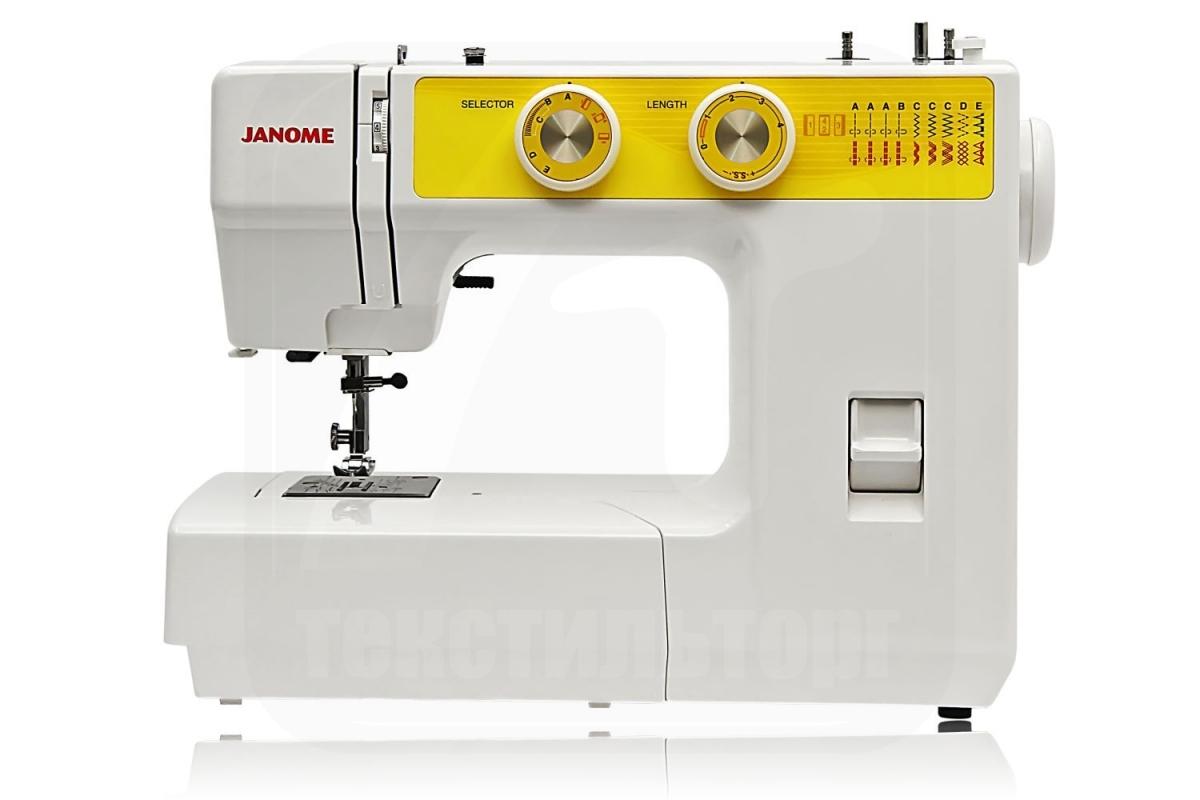 Janome швейная машина jt 1108 jb